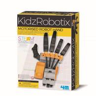 4M - Motorised Robot Hand