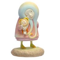 Care - Child at Heart Series - Ima Naroditskaya