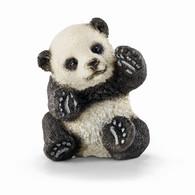 Schleich - Panda Cub Playing SC14734