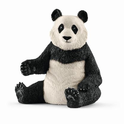 Schleich - Giant Panda Female SC14773