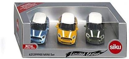 Mini Countryman Limited Gift Set SI 6213 boxed
