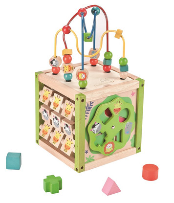 My First Multi-Play Activity Center