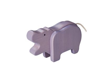 Bamboo Hippo EverEarth