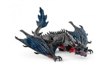 Schleich - Dragon Night Hunter SC70559 (4055744012860)