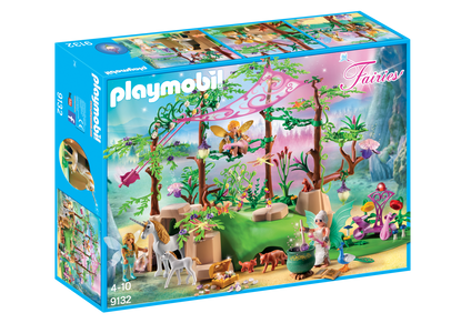 Magical Fairy Forest PMB9132 Boxed
