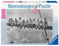 Ravensburger - Lunchtime Puzzle 1932 1000pc RB15618-4