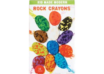 Kid Made Modern - Rock Crayons (851224006619)
