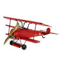 Red Baron Collectable Plane