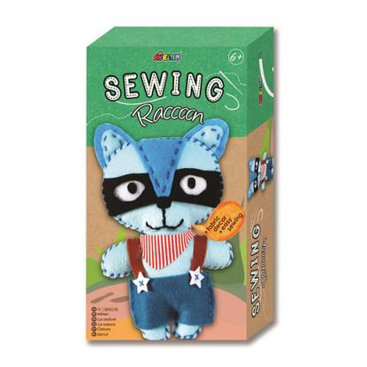 Avenir - Sewing - Raccoon