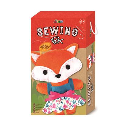 Avenir - Sewing - Fox