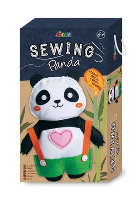Avenir - Sewing - Panda