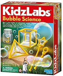 4M - Kid Lab: Bubble Science