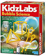 4M - Kid Lab: Bubble Science