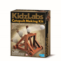4M - Catapult Making Kit