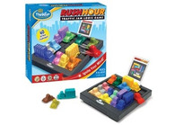 ThinkFun - Rush Hour Game TN5000