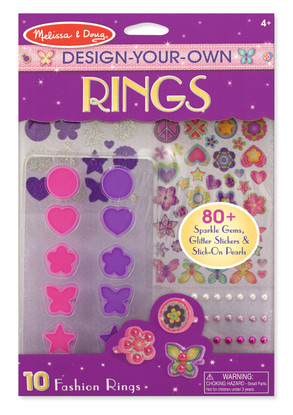 Design-Your-Own - Rings