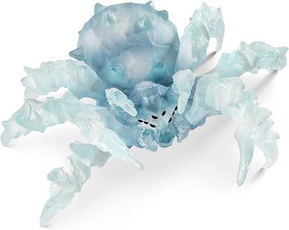 Schleich - Eldrador Ice spider SC42494