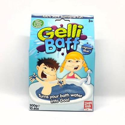 Gelli Baff - Lagoon Blue