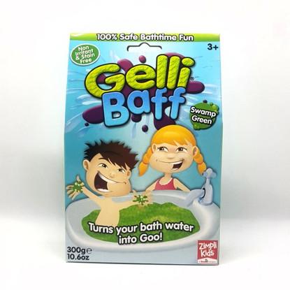 Gelli Baff - Swamp Green