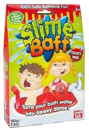Slime Baff - Oozy Red