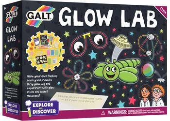 Galt - Glow Lab GN4867 (5011979579553)