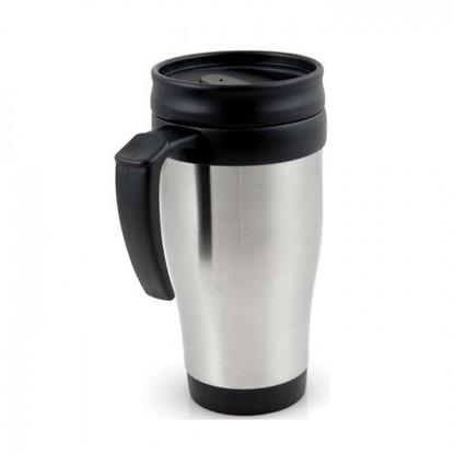 Aladdin Fundamentals 0.4 L Stainless Steel Travel Mug