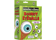 Horrible Science - Bouncy Eyeballs LL5272 (5011979550729)