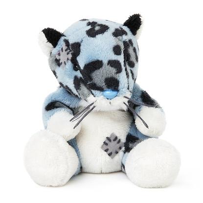 Blue Nose Friends Dash the Cheetah