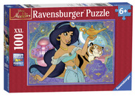 Ravensburger - Adventorous Spirit Princess Jasmine - RB10409-3
