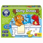 Orchard Game - Dirty Dinos OC051