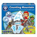 Orchard Game - Counting Mountain OC057