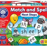 Orchard Game - Match & Spell Next Steps OC218
