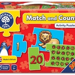 Orchard Jigsaw - Match And Count OC219