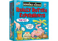Horrible Science - Really Rotten Experiments LL5287 (5011979551443)
