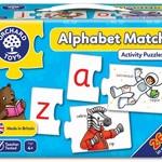 Orchard Jigsaw - Alphabet Match OC222