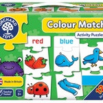 Orchard Jigsaw - Colour Match OC223