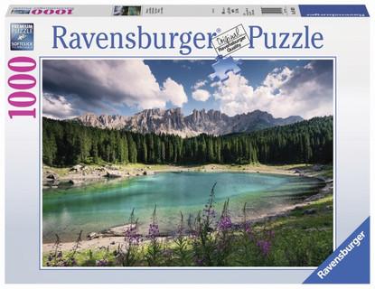 Ravensburger - Classic Landscape Puzzle 1000pc RB19832-0