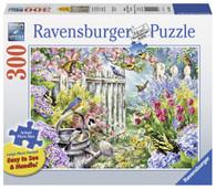 Ravensburger - Spring Awakening Large Format Puzzle 300 piece RB13584-4