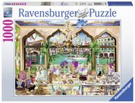 Ravensburger- Wanderlust Venice la Dolce Vita 1000 piece RB13986-6