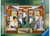 Ravensburger - Brighton Belle 1000pc Puzzle RB19589-3