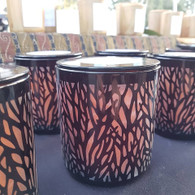 Winter Collection Soy Candle - Kiozwi