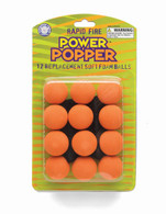 Hog Wild Orange Balls Refill Pack