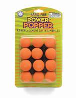 Hog Wild Orange Balls Refill Pack