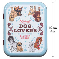 Dog Lover Playing Cards