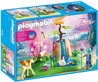 Playmobil - Mystical Fairy Glen PMB9135 Boxed