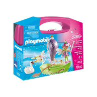 Playmobil Fairy carry case pmb9105