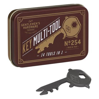 Key Multi-Tool - 14 in 1