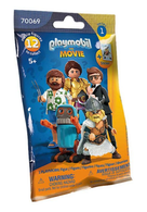 Playmobil - Figures Playmobil The Movie Series 1  PMB70069