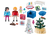 Playmobil - Christmas Living Room PMB9495 Pieces