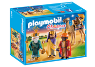 Playmobil - Three Wise Kings PMB9497
